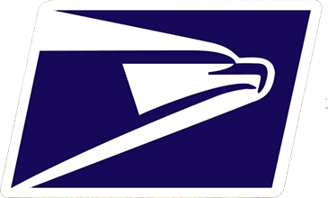 United States Post Office Logo